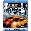 ワイルド・スピード×3 TOKYO DRIFT ブルーレイ&DVDセット [Blu-ray Disc+DVD]<期間限定生産版>