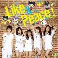 Like & Peace!
