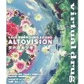 virtual drug ALTOVISION [Blu-ray Disc+DVD]