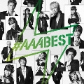 #AAABEST [CD+DVD]<通常盤>