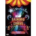 RAINBOW CIRCUS ~6匹のピエロとモノクロサーカス団~ 2011.04.22 @ SHIBUYA CLUB QUATTRO