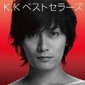 KAZUKI KATO 5th.Anniversary K.Kベストセラーズ [CD+DVD]<初回生産限定盤>