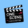 ONE SCENE LOVE SO BITTER