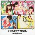 超HAPPY SONG [CD+DVD]<初回生産限定盤A>