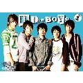 DD-BOYS ~表参道がむしゃらドキュメント~ Vol.1