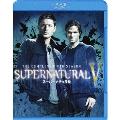 SUPERNATURAL V スーパーナチュラル <フィフス・シーズン> コンプリート・セット