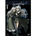BLACK LAGOON The Second Barrage DVD_SET1