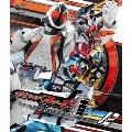 仮面ライダーフォーゼ Final Volume 12