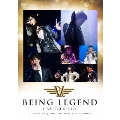 """BEING LEGEND"" Live Tour 2012 -T-BOLAN,B.B.QUEENS,FIELD OF VIEW Special Guest DEEN-"
