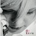 It's just love [CD+DVD]<初回限定盤>