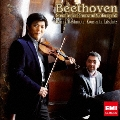 ベートーヴェン:ヴァイオリン・ソナタ全集(第1集) 作品30(第6番~第8番)