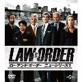 LAW&ORDER/ロー・アンド・オーダー<ニューシリーズ1> バリューパック
