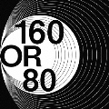 160OR80 [2CD+DVD]<初回生産限定盤>