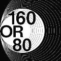 160OR80 [2CD+DVD]<初回生産限定盤>