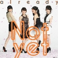 already (Type-B) [CD+DVD]