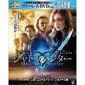 シャドウハンター [Blu-ray Disc+DVD]<初回限定生産版>