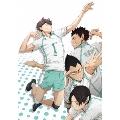 ハイキュー!! vol.8 [Blu-ray Disc+CD]