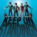 KEEP ON STANDING!! [CD+DVD]<初回盤>