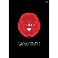 FUKUYAMA MASAHARU WE'RE BROS. TOUR 2014 HUMAN (DVD通常盤)