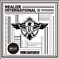 REALIZE INTERNATIONAL III ALL DUB PLATE MIX
