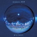 moumoon BEST -FULLMOON- [2CD+Blu-ray Disc]