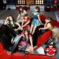 キャノンボール/青い赤 (「キャノンボール」Music Video&メイキング映像) [CD+DVD]<通常盤>