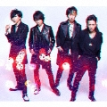 バタフライエフェクト (B) [CD+DVD]<初回生産限定盤>