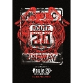 T.M.R. LIVE REVOLUTION'16-'17 -Route 20- LIVE AT NIPPON BUDOKAN [Blu-ray Disc+CD]<初回生産限定版>