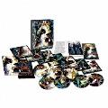 ヒステリア 30周年記念スーパー・デラックス・エディション [5SHM-CD+2DVD+豪華ブックレット]<完全生産限定盤>