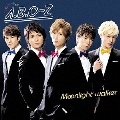 Moonlight walker [CD+DVD]<初回限定盤B>