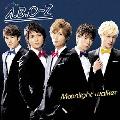 Moonlight walker [CD+DVD]<初回限定盤B>