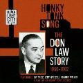 ホンキー・トンク・ソング-ザ・ドン・ロウ・ストーリー-1957-1962