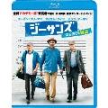 ジーサンズ はじめての強盗 [Blu-ray Disc+DVD]