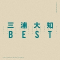 BEST [2CD+DVD+スマプラ付]<初回限定特殊パッケージ仕様>