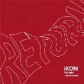 RETURN -KR EDITION- [CD+DVD+スマプラ付]