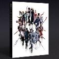 DISSIDIA FINAL FANTASY NT Original Soundtrack【映像付きサントラ/Blu-ray Disc Music】