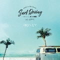 HONEY meets ISLAND CAFE Surf Driving Collaboration with JACK & MARIE MIXED BY DJ HASEBE