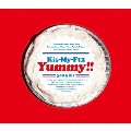 Yummy!! (A) [CD+DVD]<初回盤>