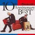 10th Anniversary BEST<通常盤>