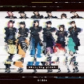 Changing point [CD+DVD]