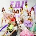 E.G.11 [2CD+Blu-ray Disc+スマプラ付]<通常盤>
