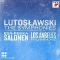ルトスワフスキ:交響曲全集