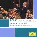 モーツァルト:クラリネット協奏曲/フルート協奏曲第2番/ファゴット協奏曲