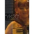 """上野洋子 デビュー20周年記念ライヴ""""YK20""""~20周年につき初ソロ~(visual)"""
