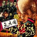 One Night Carnival 2013 [CD+DVD]