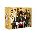 BAD BOYS J Blu-ray BOX 豪華版<初回限定生産版>