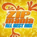 ZIP-FM 20th ANNIVERSARY SPECIAL CD ZIP MANIA ALL BEST MIX