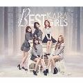 BEST GIRLS [2CD+DVD]<初回限定盤B>