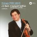 J.S.バッハ:無伴奏ヴァイオリンのためのソナタ&パルティータ(全曲)