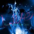Re:alize Live Tour 2014 [CD+DVD]<初回生産限定盤>